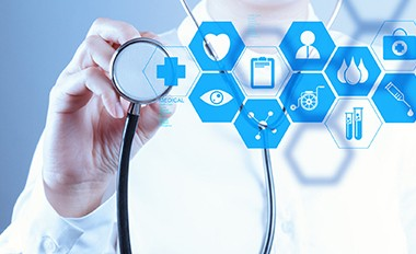 基于影像技术的肝癌诊断与介入治疗