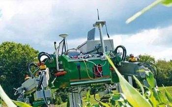 林果采摘机器人及装配生产线虚拟仿真