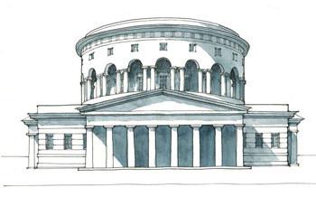 外国建筑史信息化教学改革