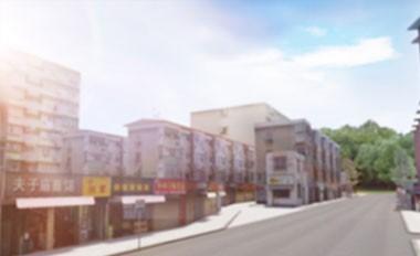 旧城社区景观更新设计虚拟仿真实验