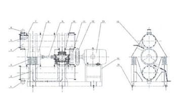 大型结构振动机理虚拟仿真实验教学