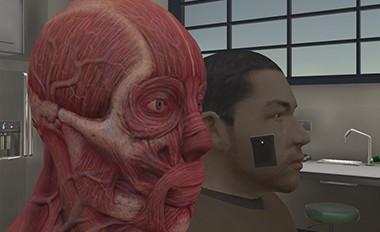 乳化肠规模化生产的虚拟仿真实验