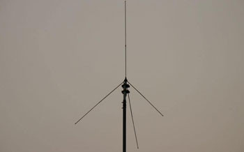 大型天线远场测量系统设计与测试虚拟仿真实验