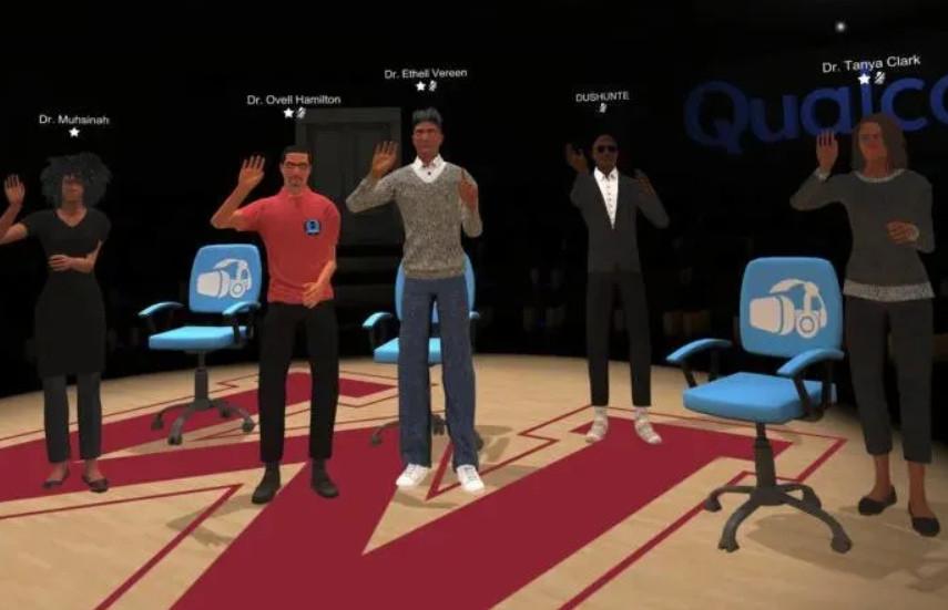 美国莫尔豪斯学院宣布开设VR校园以提供线上VR课程