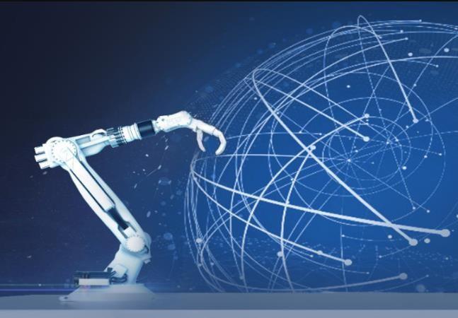 面向大型复杂作业场景的工业机器人离线编程系统虚拟仿真实验