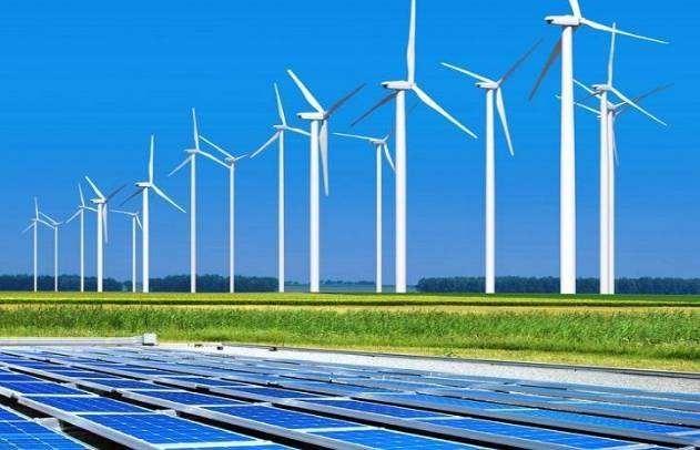 新能源并网的电力系统调度虚拟仿真实验