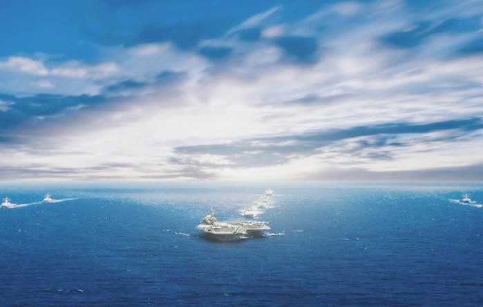 海洋声信息处理与对抗